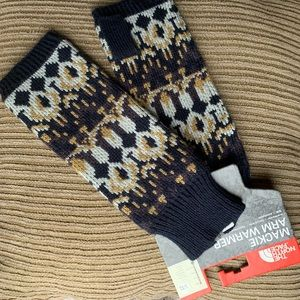 The North Face Accessories - The North Face Mackie Arm Warmers